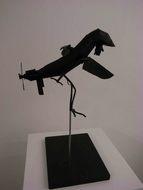 藤澤憲彦さん個展 「フィギュアとアートのはざまで・・・」