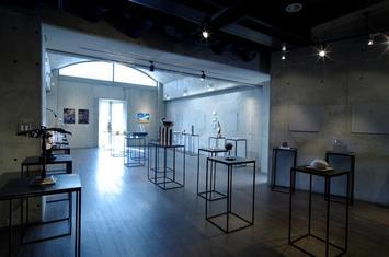Uryuyama.Sculptors.Exhibition 7th 無事に会期を終えました