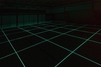 川上幸子展『Lineament-線と生成、或いは解体-』に寄せてもらいました:藤澤②