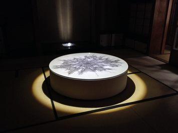 川上幸子展『Lineament-線と生成、或いは解体-』に寄せてもらいました:藤澤