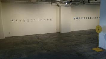 堀 健 個展 「どこにでもあるはじまりとおわり」に寄せてもらいました:藤澤