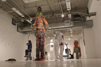 2014年度 京都造形芸術大学卒業展 大学院修了展 を見てきました:西岡