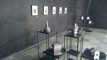 深田 充夫 展「 大地の芽生え」に寄せてもらいました:藤澤