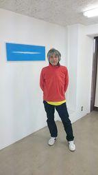「上野政彦 作品展 vol.6 2012-2016」によせてもらいました:藤澤