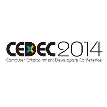 コンピュータエンターテインメントデベロッパーズカンファレンス2014(CEDEC2014)