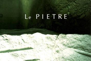 Le PIETRE vol.6